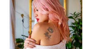 InkBox Launches New Faux Tattoo Designs