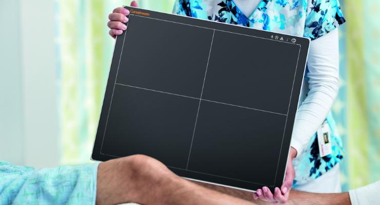 Carestream Digital Imaging Offerings Cleared by FDA