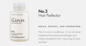 Private Equity Firm Acquires Olaplex