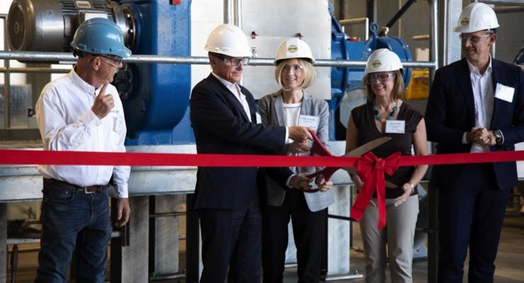 Vantage Opens New Tucson Facility