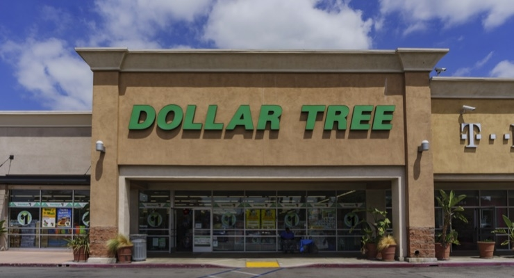 FDA Sends Warning Letter to Dollar Tree