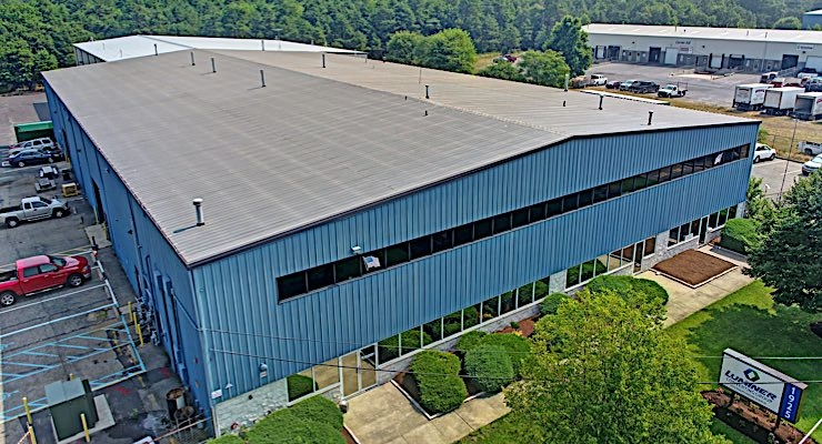 Luminer Expands Primary Mfg. Facility