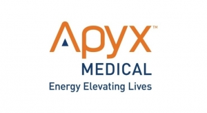 Apyx Medical Begins Enrolling Patients in Study Evaluating Use of Renuvion Technology
