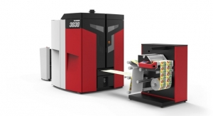 Xeikon Presenting Latest Solutions at Labelexpo Asia 2019
