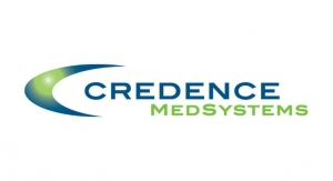 Credence MedSystems Awarded Grant to Develop a Dual Chamber Drug Delivery Device