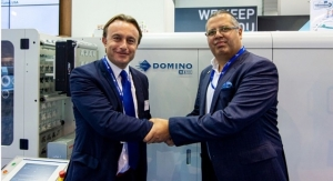 Domino partners with Grafisoft in South America