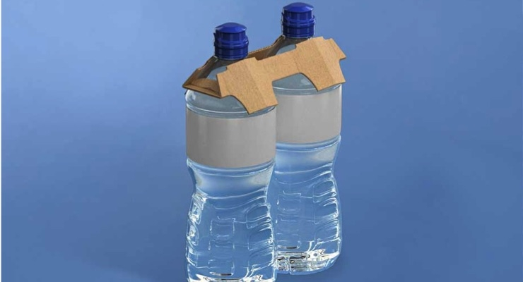 Smurfit Kappa Unveils Packaging Portfolio to Replace Single-use Plastics in Beverage Packs
