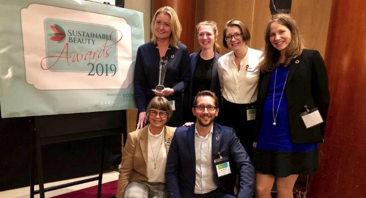 AAK Wins Sustainability Award