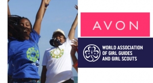Avon Partners with WAGGGS to Help Women and Girls