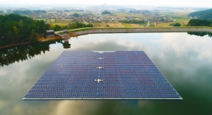 Innovation Project to Reduce Cost of Floating Solar Plants
