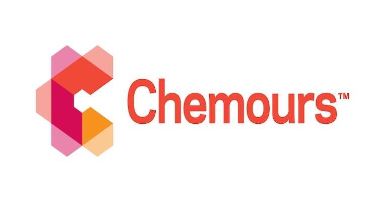Chemours Introduces Specialty Grade of Ti-Pure™ Titanium Dioxide for Printing Inks