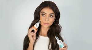 No B.S. Partners with Sarah Hyland