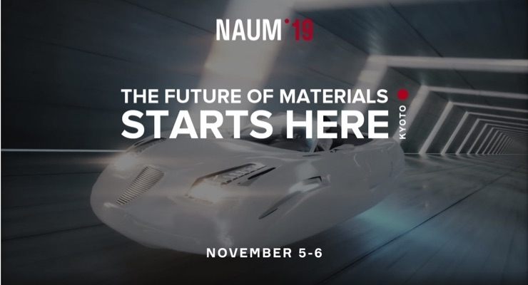 New Set of Properties for Composites, Coatings: Graphene Nanotubes Discussed at NAUM'19