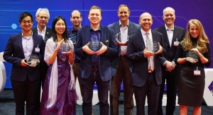 IDTechEx Sensors USA 2019 Award Winner Announced