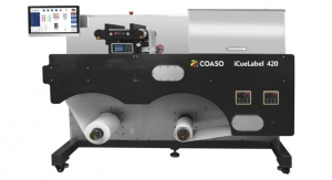 Memjet, COASO Announce iCueLabel Press