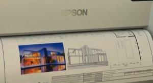 Epson Launches EPSON T3170X
