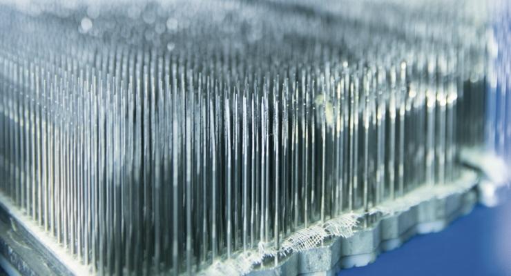 Freudenberg Acquires Slovenian Needlepuncher