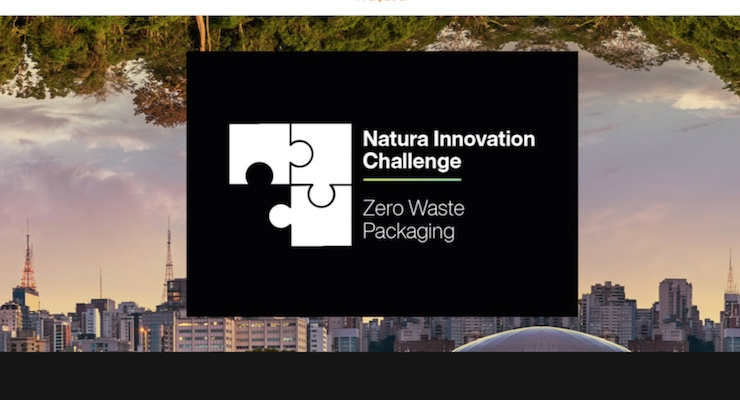 Natura Makes A Global Call for Proposals To End Plastic Waste