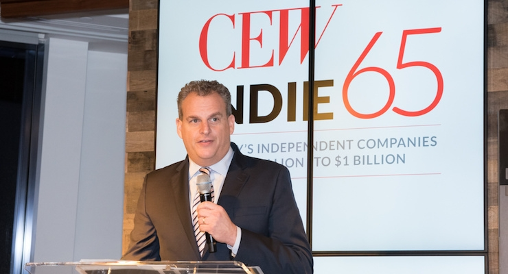 CEW Indie65 Celebrates Independent Beauty Businesses