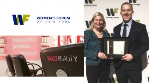 Sally Beauty Is Recognized by the Women