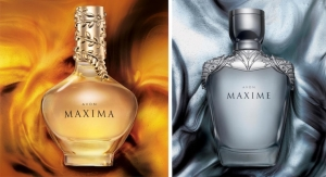 Avon Launches Maxima and Maxime Fragrances