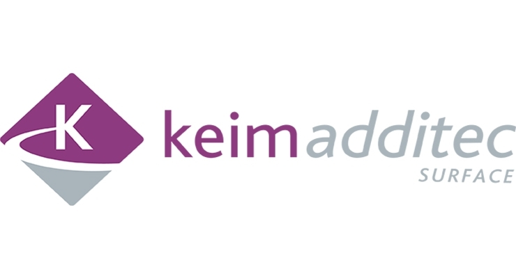 CHT Group Acquires keimadditec surface