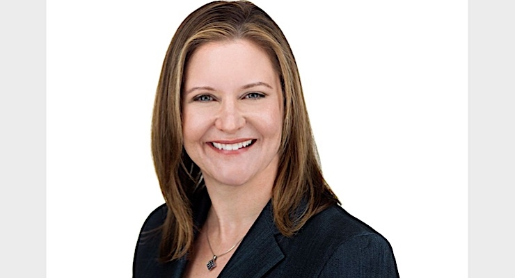 Jennifer Heathcote joins GEW