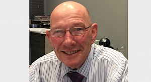 Interket UK announces retirement of Derek Maskell