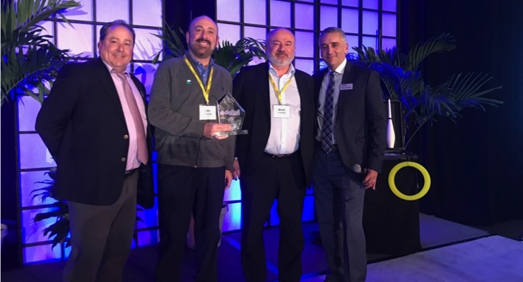 Koenig & Bauer Awarded