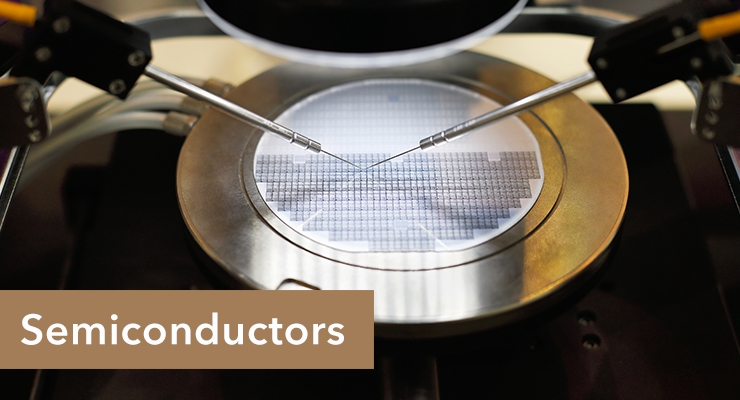 SEMI Reports 3Q 2019 Worldwide Semiconductor Billings Rise 12%