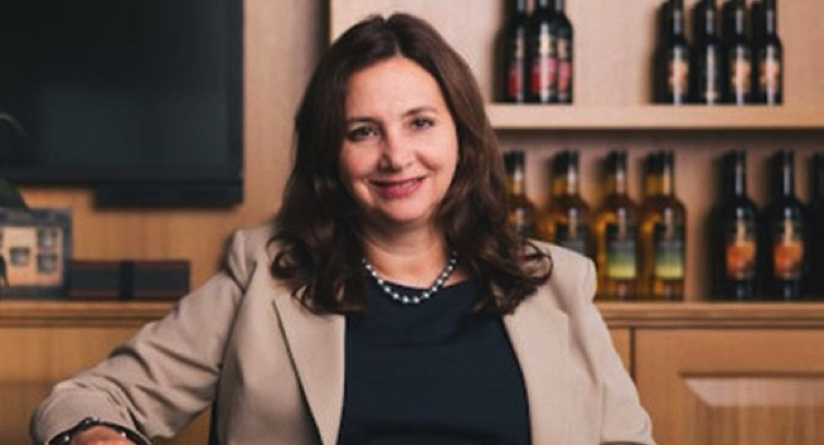 Gina Boswell Joins Geltor's Board of Directors