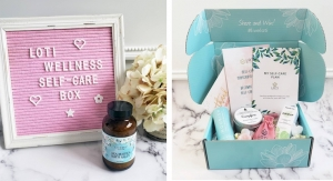 Loti Wellness Launches A Self-Care Subscription Box