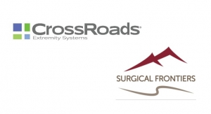 CrossRoads Extremity Systems Acquires Implant Systems from Surgical Frontiers