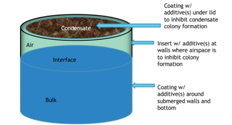 Biotechnology Meets Coatings Preservation