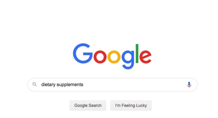 Google Radically Restricts the Flow of Information on Alternative Healthcare