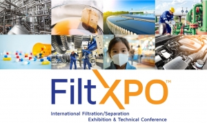 FiltXPO Speaker Line-Up Announced