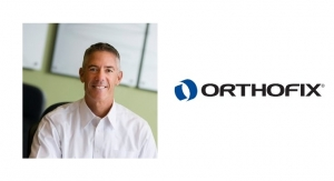 Orthofix Appoints New Spine Business Leader