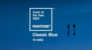 Pantone Names Classic Blue the 2020 Color of the Year