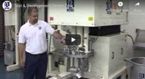 Test & Development Center Tour