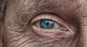 Eye Test for Parkinson