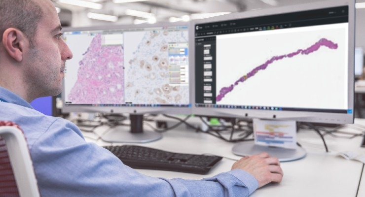 Philips & Paige to Deliver Clinical-Grade AI Applications to Pathology Labs