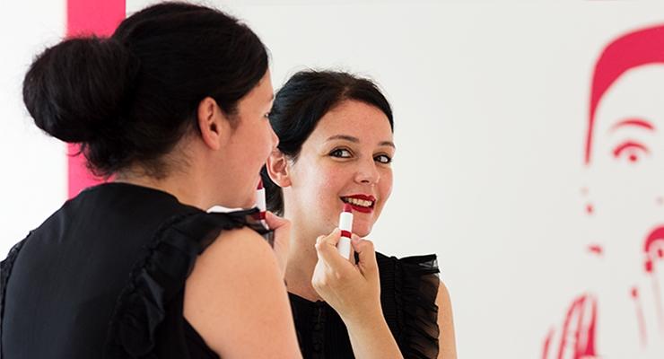 iTiT Cosmetics:  Creatively Transforming  Beauty Dreams into Reality