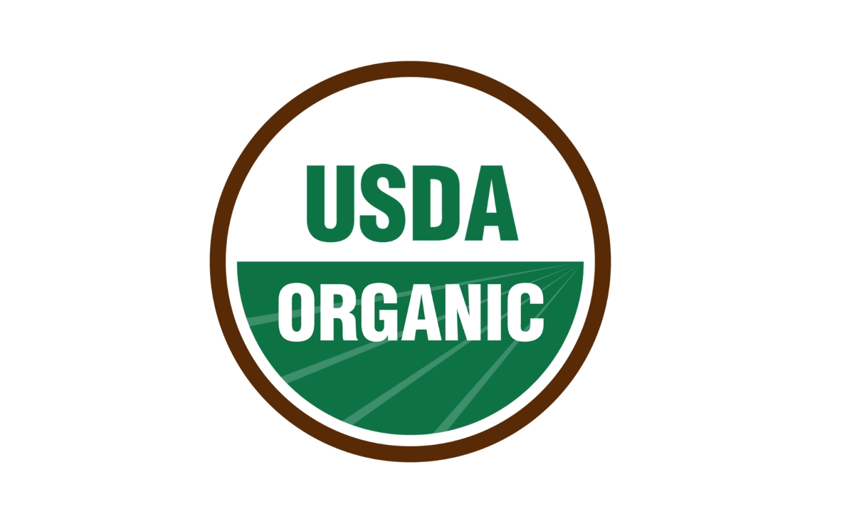 USDA Certified Organic CBD Products Emerge