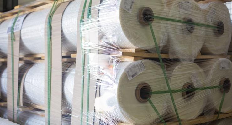 Polykote announces new UV inkjet labelstock