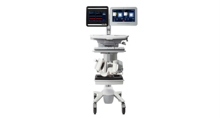 Neural Analytics Enrolls First Patient With Its Next-Generation Lucid Robotic System