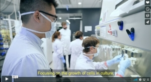 Inside The Centre For Advanced Therapeutic Cell Technologies