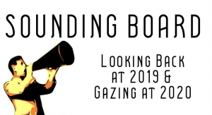 Sounding Board: Looking Back at 2019 and Gazing at 2020