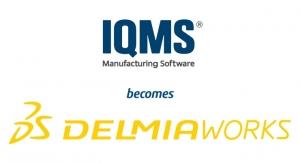 DELMIAWORKS (IQMS)