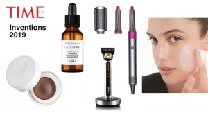 Time Features 5 Best Beauty Inventions
