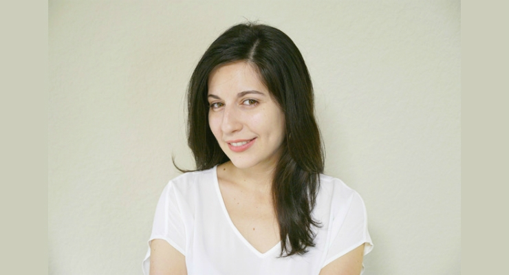 Podcast: Natalia Richer of Diaper Testing International
